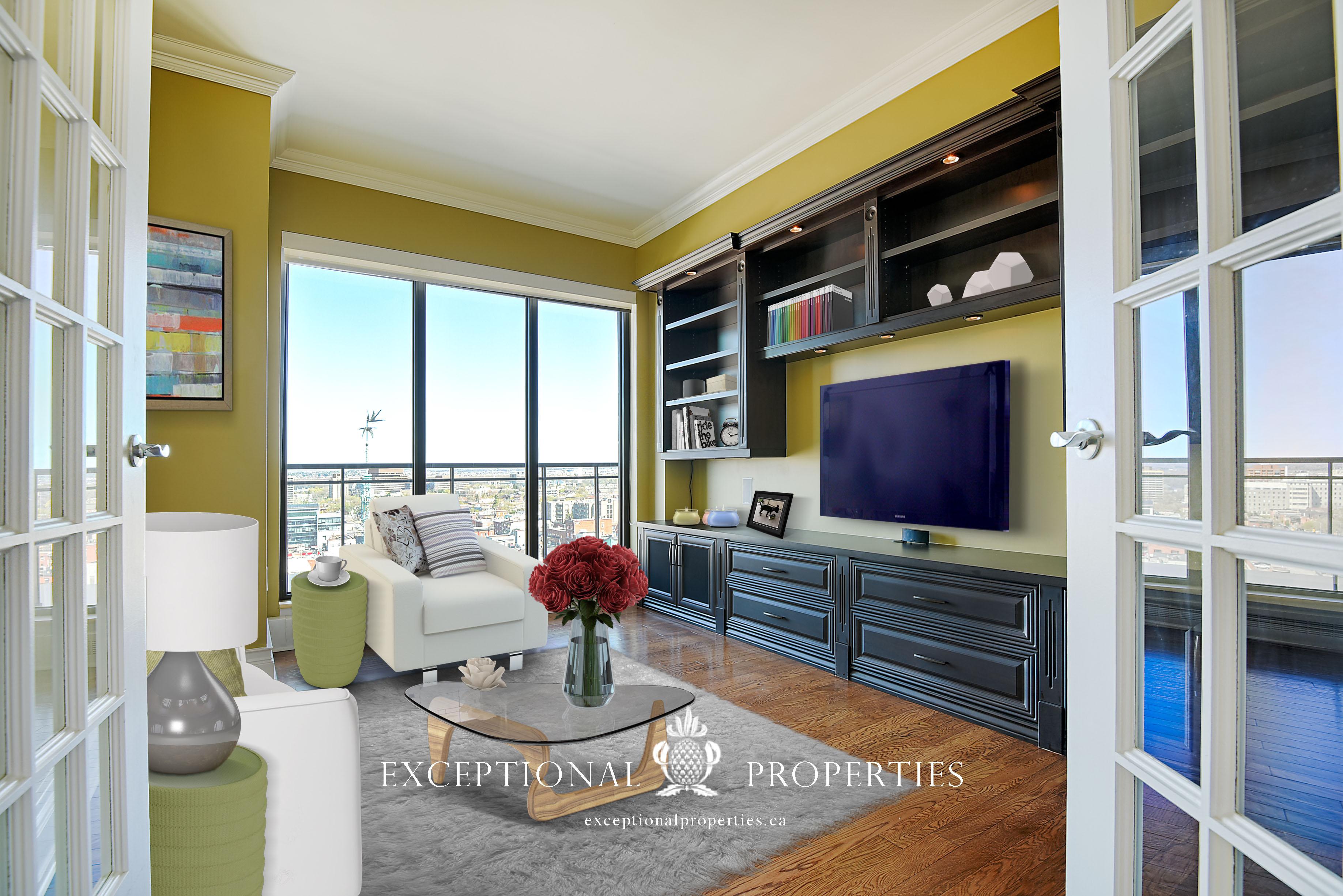 Selling Luxury Lifestyle Properties